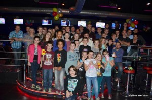 groupe bowling